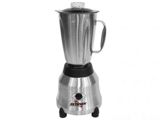 Licuadora 1.5 litros vaso acero inoxidable