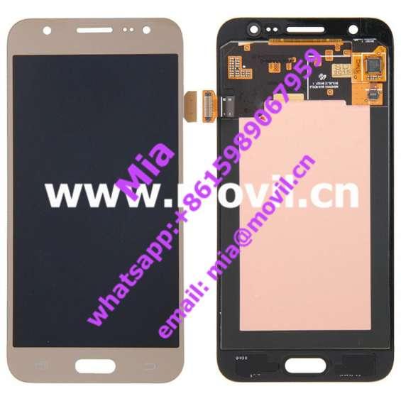 Repuesto para celulares pantalla iphone 7g 7 plus galaxy s5 neo/g93f proveedor