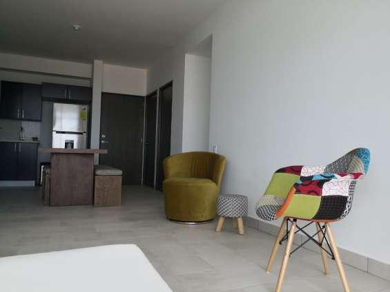 Fotos de Apartamento en alquiler avitat fit en san salvador amueblado 2