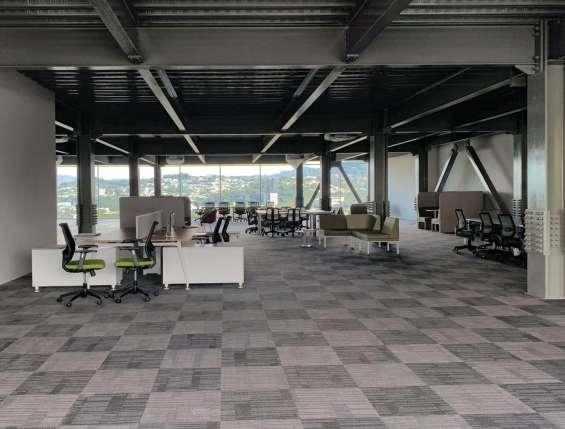 Fotos de Oficinas en alquiler edificio century tower, zona rosa 4