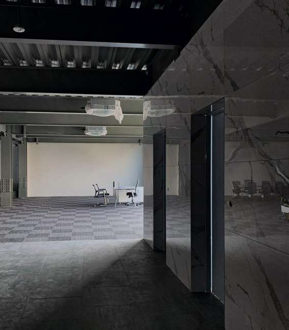 Fotos de Oficinas en alquiler edificio century tower, zona rosa 3