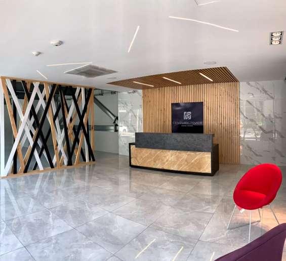 Fotos de Oficinas en alquiler edificio century tower, zona rosa 2
