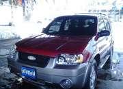 ford escape 4x4,2005