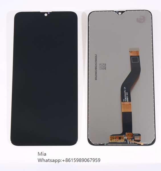 Repuesto para celulares pantalla lcd samsung a10 proveedor