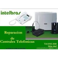 Centrales telefonicas 2512-1414